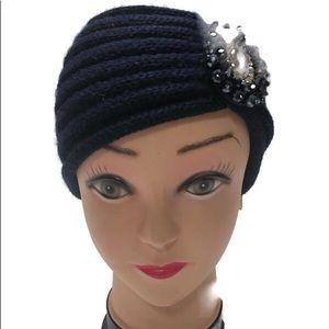 Ladies/juniors boutique headband w/ sequence🔥
